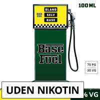 Base Fuel 70PG / 30VG