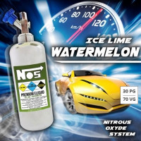 ICE LIME WATERMELON - NOS