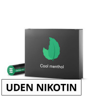 STEAM COOL MENTHOL