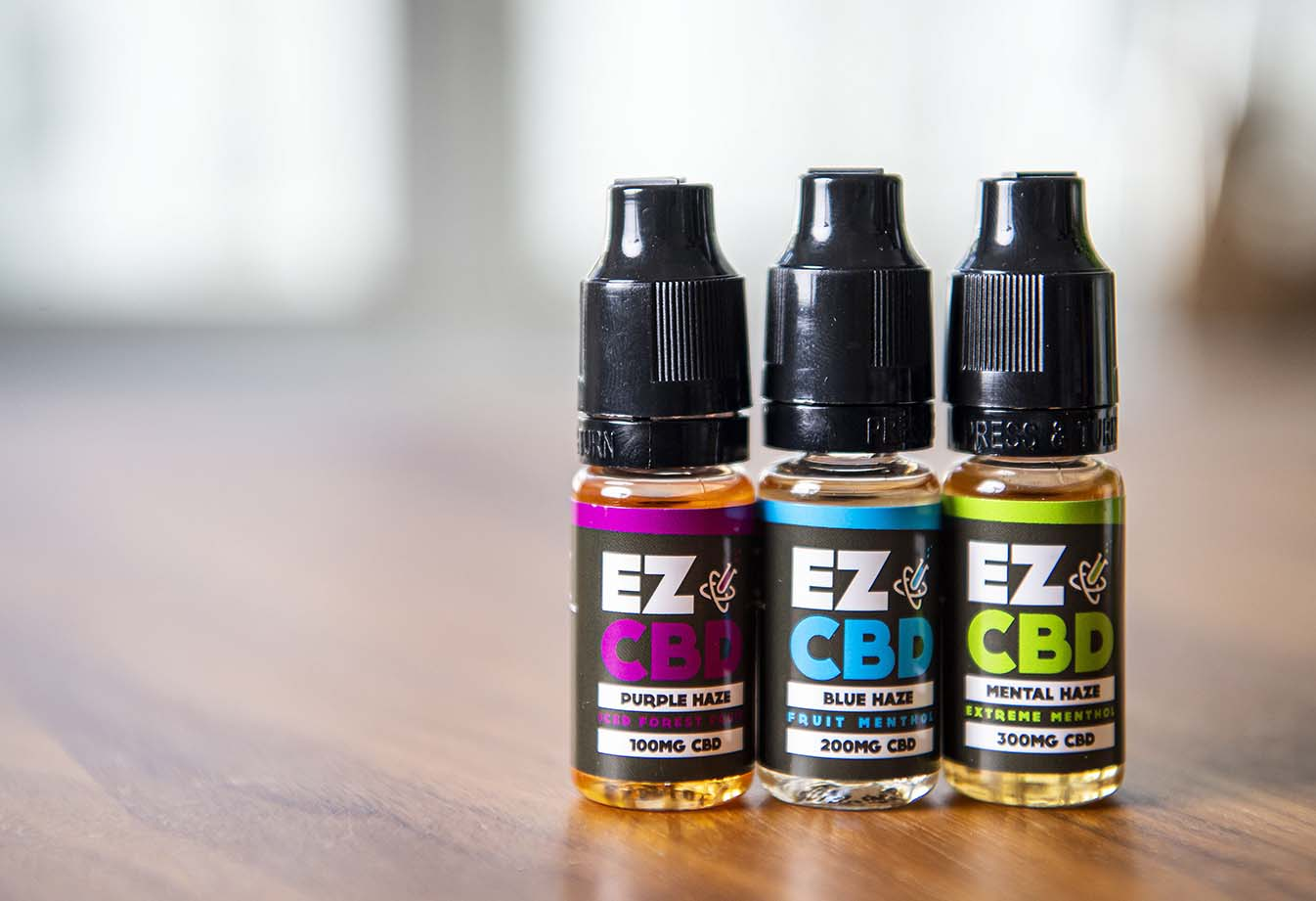 EZ CBD All