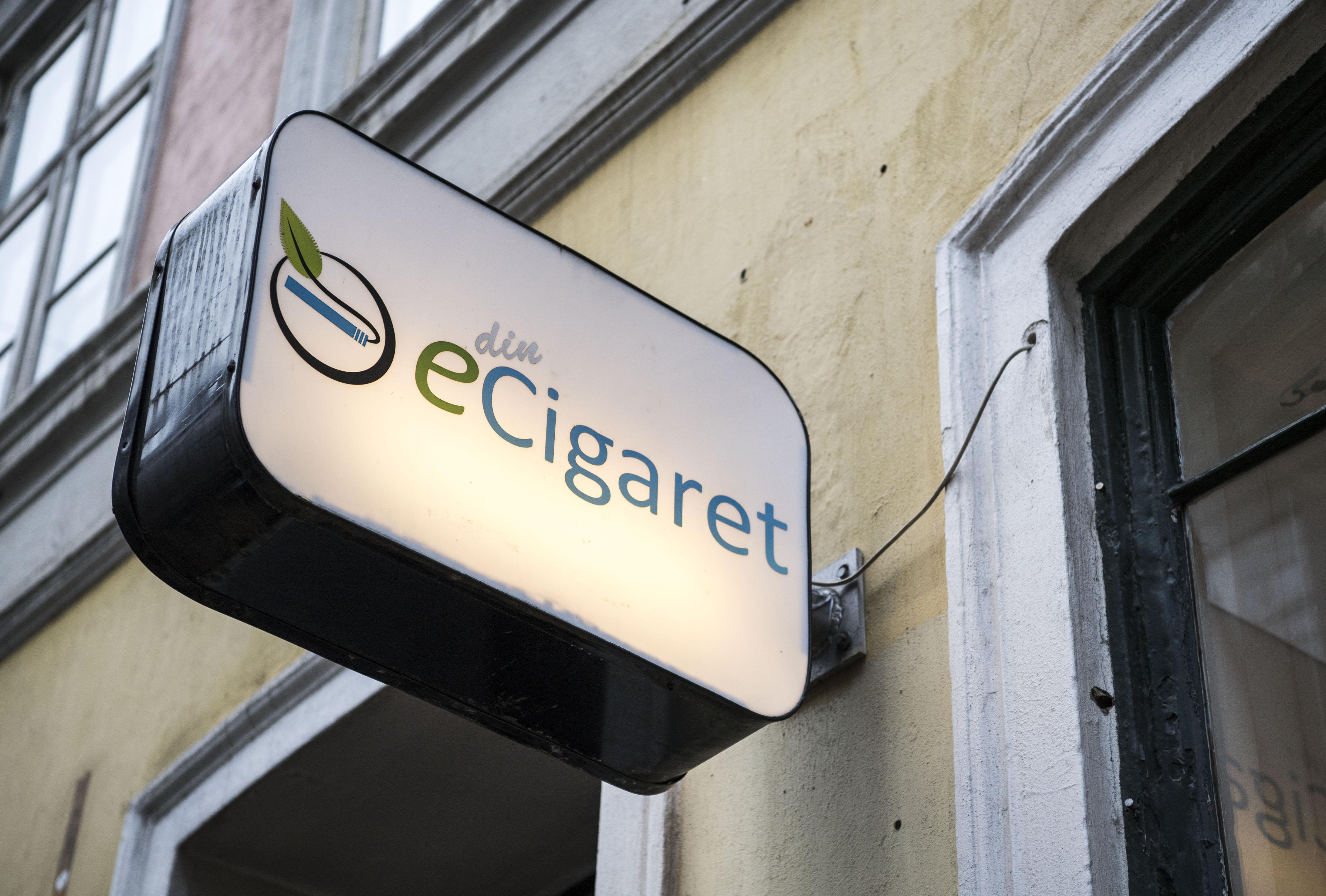 E Cigaret Butik
