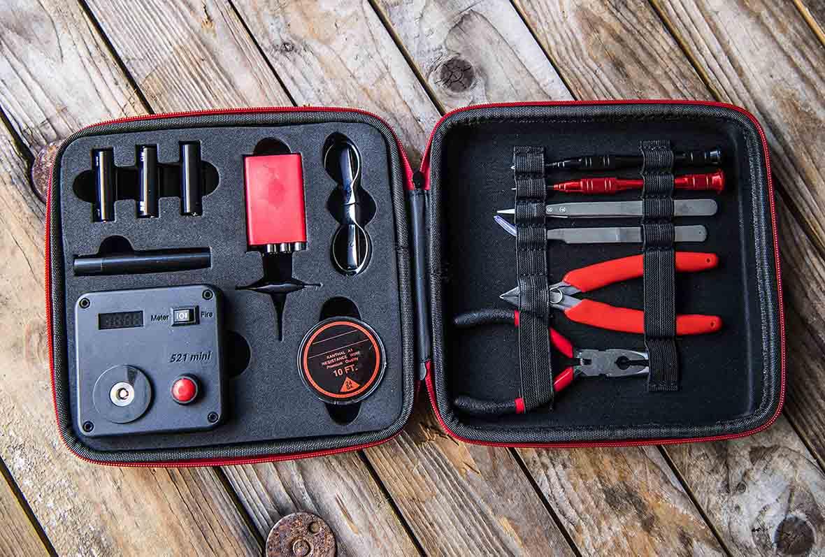 RBA Tool Kit