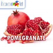 Pomegranate flavor