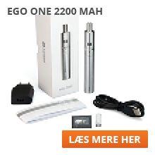 eGo ONE 2200