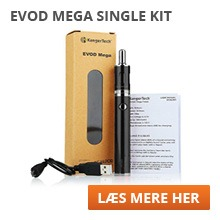 evod mega single kit