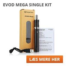 evod mega single kit