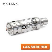 Vison MK Tank