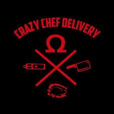 Crazy Chef Logo