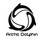 Arctic Dolphin logo