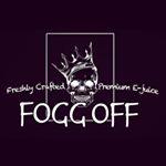 Fogg Off Logo