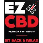 EZ CBD Logo
