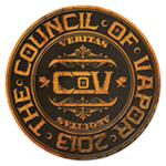 Council of Vapor logo
