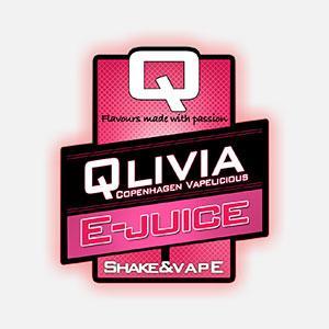 Qlivia Logo